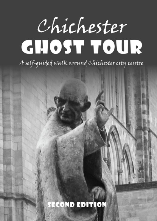 Chichster Ghost Tour